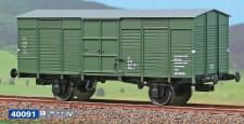 ACME 40091 DR gedeckter Güterwagen 2-achs Ep.4