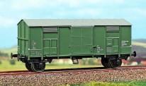 ACME 40092 DR gedeckter Güterwagen 2-achs Ep. 4