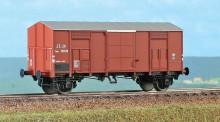 ACME 40098 JZ FS gedeckter Güterwagen Ep.3
