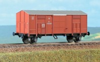 ACME 40099 SZD gedeckter Güterwagen Ep.3