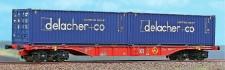 ACME 40408 DBAG Intermodal-Wagen Sgnss 60 Ep.5/6
