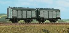 ACME 45054 FS gedeckte Güterwagen-Set 2-tlg Ep.3