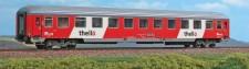 ACME 50516 FS Thello Liegewagen UIC-X Ep.6