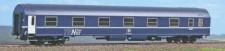ACME 50626 SNCB Schlafwagen Ep.4