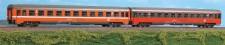 ACME 55180 ÖBB Personenwagen-Set 2-tlg Ep.4/5