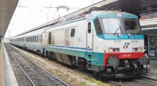 ACME 60023 FS E-Lok Serie E402 Ep.6