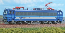 ACME 60189 Rail Cargo Hungaria E-Lok V63 Ep.6