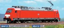 ACME 60412 DBAG E-Lok BR 186 Ep.6