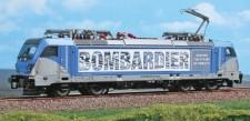 ACME 60460 Bombardier E-Lok BR 187 Ep.6