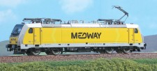 ACME 60528 Medway E-Lok BR 186 281 Ep.6