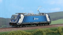 ACME 60566 CD Cargo E-Lok TRAXX 3 Ep.6