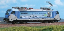 ACME 69461 BLS Cargo E-Lok BR 187 Ep.6