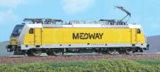 ACME 69528 Medway E-Lok BR 186 281 Ep.6
