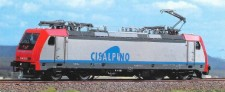 ACME 90140 Cisalpino BR 484-016 SR Ep.6