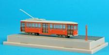 ACME AT00005 Straßenbahn Standmodell Milano 1853