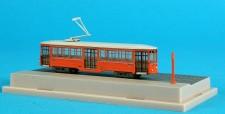 ACME AT00006 Straßenbahn Standmodell Milano 1978