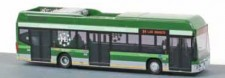 Blackstar BS00005 MB Citaro Fuel Cell ATM Milano Linie 84