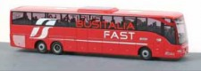 Blackstar BS00039 MB Tourismo L17 Busitalia Fast