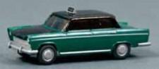 Blackstar BS00045 Fiat 1800 Lim. Taxi grün