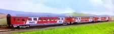 Blackstar FX-2210 Thello Personenwagen-Set 3-tlg Ep.5/6
