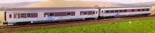 Blackstar FX-2219 Cisalpino Personenwagen-Set 2-tlg Ep.5