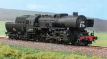 Blackstar LP-L131520 FS Dampflok BR 52 Ep.2/3