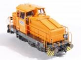 Hobby Trade AD155003 RAG Diesellok DHG 500C Ep.4/5