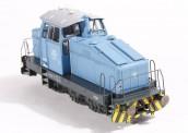 Hobby Trade AD155017 RAG Diesellok DHG 500 C Ep.3