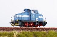Hobby Trade AD255001 Thyssen Diesellok DH 500C Ep.4/5 AC