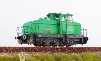 Hobby Trade AD255007 GS AG Diesellok DHG 500C Ep.4 AC