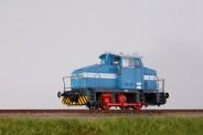 Hobby Trade AD255018 Diesellok DH 360 ca Ep.3 AC