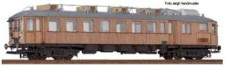 Hobby Trade HT150503 DSB Triebwagen Litra ML Ep.2