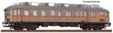 Hobby Trade HT150509 DSB Triebwagen Litra ML Ep.2