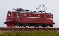 Hobby Trade HT151302 NSB E-Lok Reihe EL 13 Ep.4