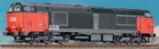 Hobby Trade HT151454 DSB Diesellok Serie MZ Ep.4