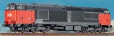 Hobby Trade HT151456 DSB Diesellok Serie MZ Ep.4