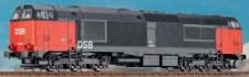 Hobby Trade HT251454 DSB Diesellok Serie MZ Ep.4 AC