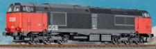 Hobby Trade HT251456 DSB Diesellok Serie MZ Ep.4 AC
