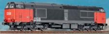 Hobby Trade HT251457 DB Schenker Diesellok Serie MZ Ep.5 AC
