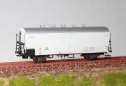 Hobby Trade HT34073 DSB Interfrigo Kühlwagen 2-achs Ep.3