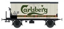 Hobby Trade HT36012 DSB Carlsberg Bierwagen 2-achs Ep.3