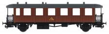 Hobby Trade HT52060 DSB Personenwagen 2-achs Ep.3