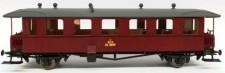 Hobby Trade HT52064 DSB Personenwagen 2-achs Ep.3