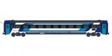 NMJ NMJT404.104 MAV Start  Personenwagen 2.Kl Ep.6