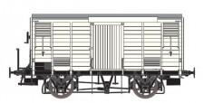 Dekas DK-872105 DSB Kühlwagen Ep.3