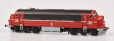Dekas DK-H0-L0001DL OHJ Diesellok MX 102 Ep.5