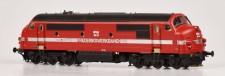 Dekas DK-H0-L0002DL HFHJ Diesellok MX 19 Ep.5