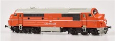 Dekas DK-H0-L0003AL LJ Diesellok MX 34 Ep.5 AC