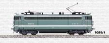 ViTrains 1089-1 SNCF E-Lok Serie BB 16500 Ep.4