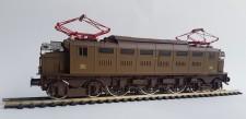 ViTrains 2700 FS E-Lok Serie E326 Ep.3b